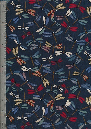 Japanese Print - Cosmo & Seven Berries 9