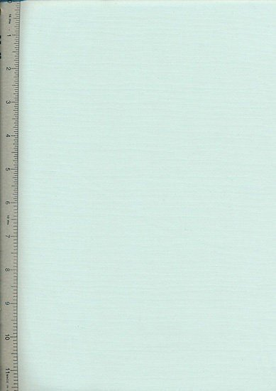Plain Cotton Fabric - 43 Mint