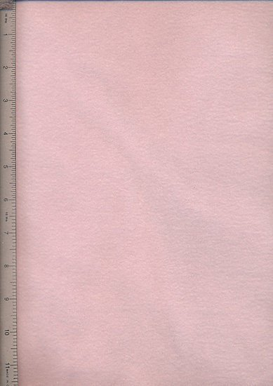 Baby Soft Fleece - Pink