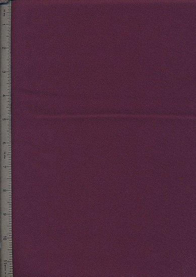 "Gaberdine Poly Viscose Fabric 60"" Wide - 10"