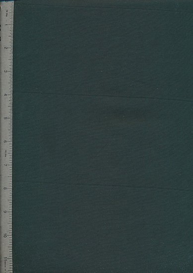 Plain Cotton Fabric - 73 Bottle Green