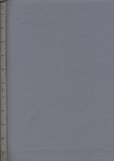 Poly/Cotton Drill Fabric - Slate Grey