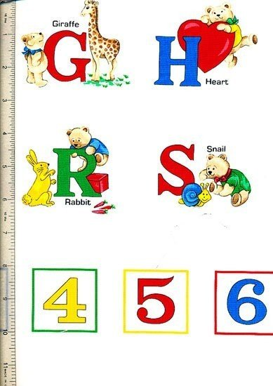 Nursery Cotton - 14