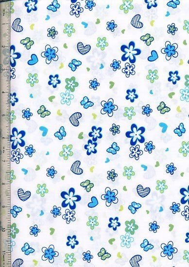 Poly Cotton Print - 15