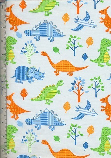 Sew Simple Novelty Fabric - 18