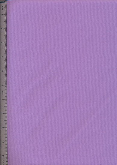 Poly/Cotton Drill Fabric - Lilac