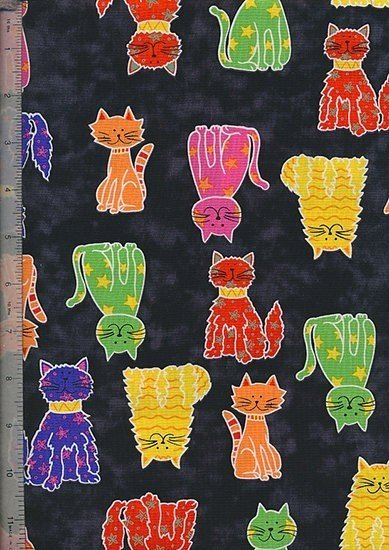 Sew Simple Novelty Fabric - 21