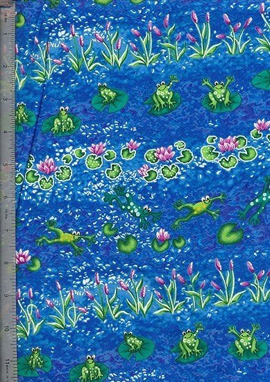 Sew Simple Novelty Fabric - 23