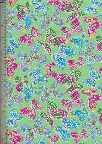 Sew Simple Novelty Fabric - 25