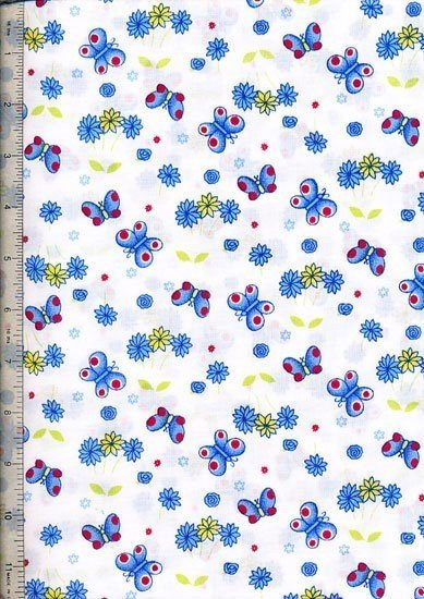 Poly Cotton Print - 26