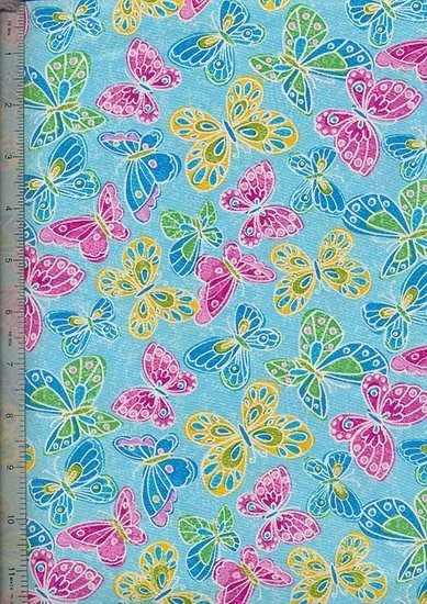 Sew Simple Novelty Fabric - 26