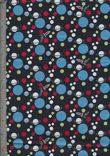 Sew Simple Novelty Fabric - 30