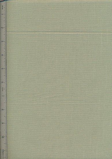 Linen Look Cotton - Pistachio 8126-09