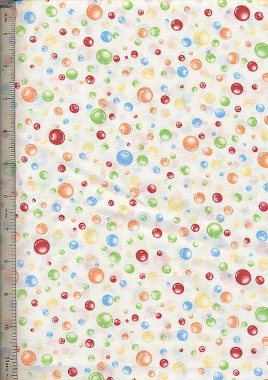 Sew Simple Novelty Fabric - 34