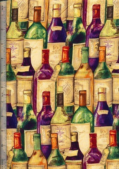 Novelty - Plethora Of Wine