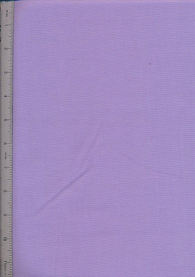 Plain Cotton Fabric - 05 Dark Lilac