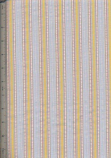 Designer Cotton Shirting Fabric - 137