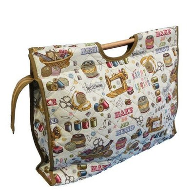 Knitting Bag - Sewing Notions CB341