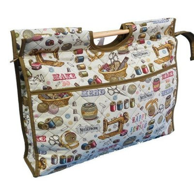 Knitting Bag - Notions CB341