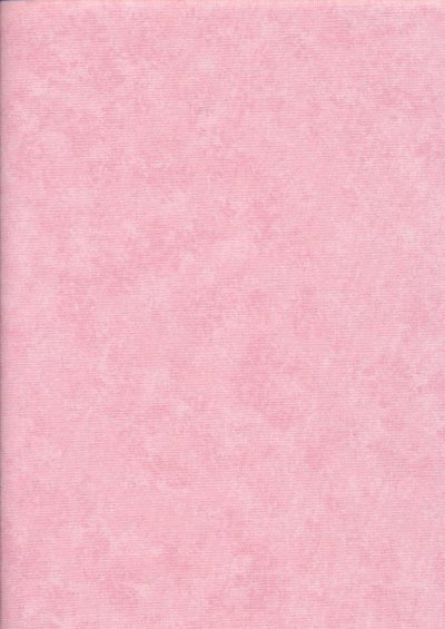 Makower Spraytime - Light Pink P31