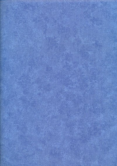 Makower Spraytime - Powder Blue B37