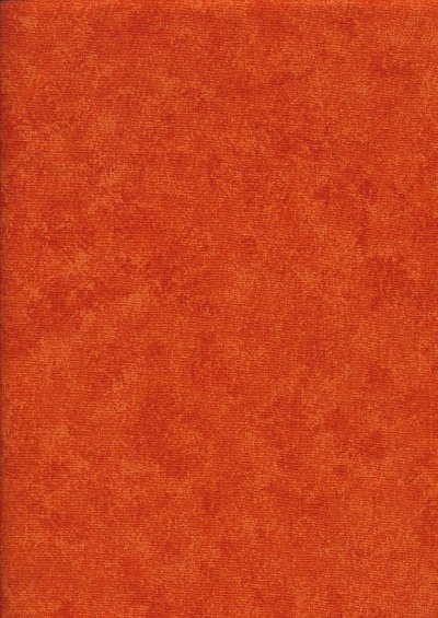 Makower Spraytime - Burnt Orange N58