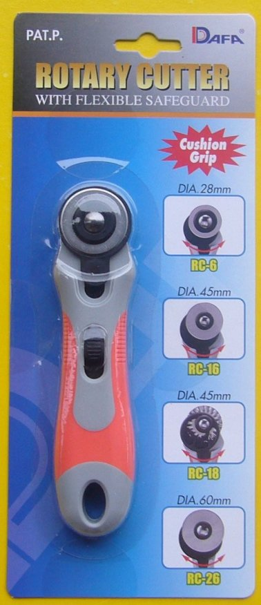 Sew Simple Rotary Cutter 28mm
