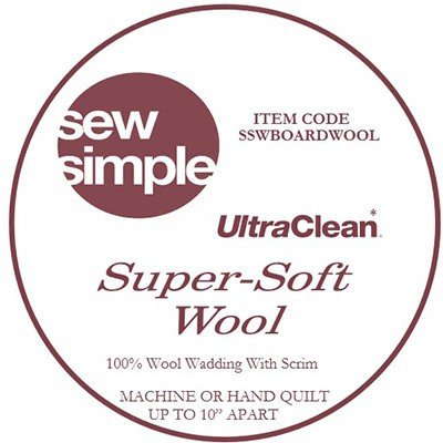 Super Soft Wool