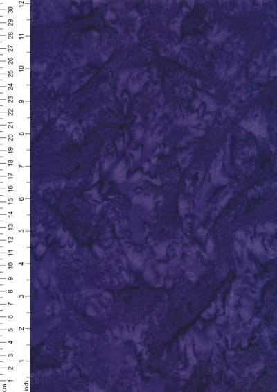 Sew Simple - Batik Basic Purple 98