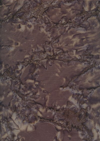 Sew Simple - Batik Basic Brown 55
