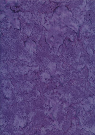 Sew Simple - Batik Basic Purple 92