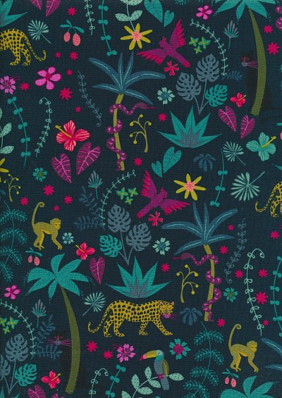 Dashwood Studio - Night Jungle JUNG1644