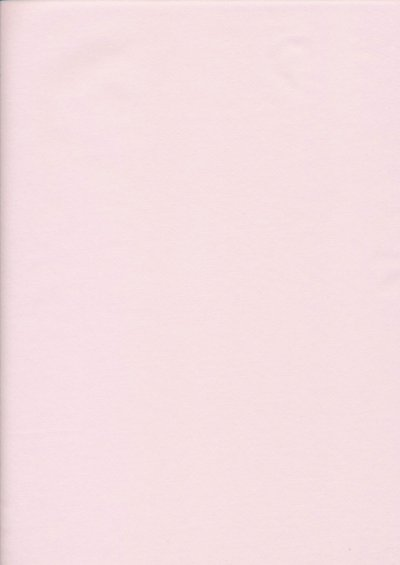 Cotton Poplin - Pale Pink