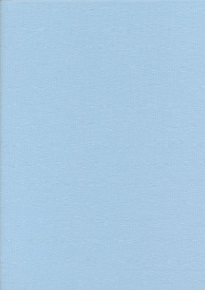 John Louden Cotton Jersey - Sky Blue 3114BB