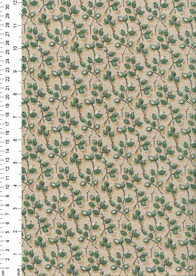 Braveheart by Edyta Sitar for Andover Fabrics - D#9176 C#GL