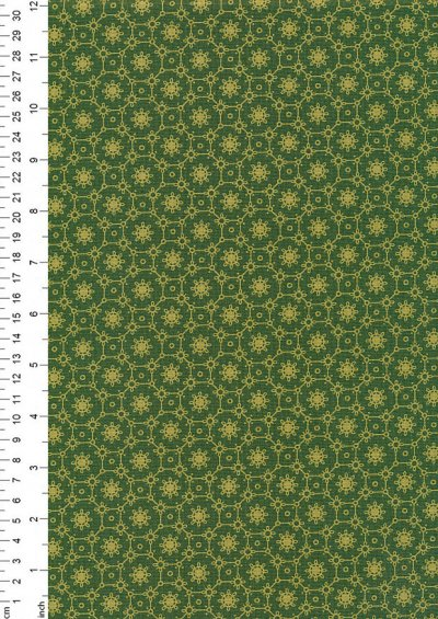 Braveheart by Edyta Sitar for Andover Fabrics - D#9181 C#G