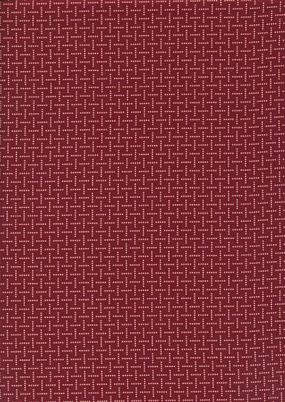 Ellie's Quiltplace - Contemporary Classics Crossroads Cranberry Red CC190401