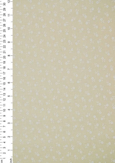 King Fisher Fabrics - Classic Tone On Tone SSF19616-WTMEDIUM