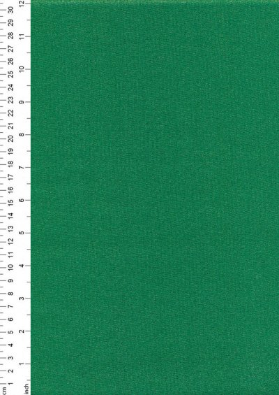 Fabric Freedom - Sparkle Gold Glitter FF08 COL 4 Grass Green