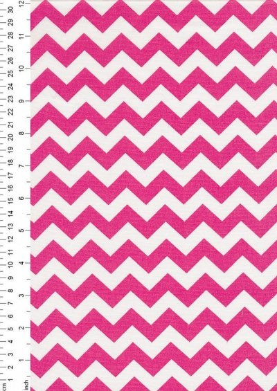 Fabric Freedom - Chevron 3
