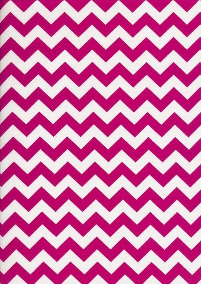 Fabric Freedom - Chevron 4