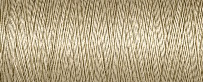 Natural Cotton Thread: 250m