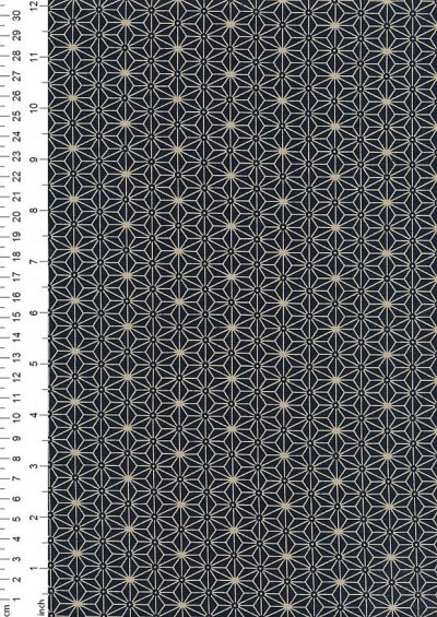 Japanese Fabric - Yano 61200 col 108