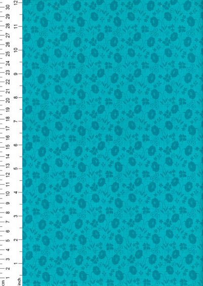 Kanvas Studio - Sew Excited Floral Fun 7831 col 84
