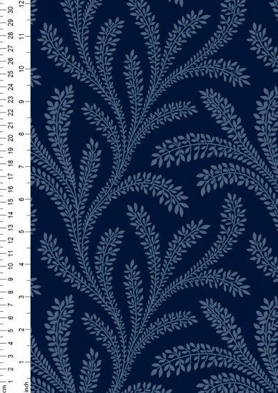 King Fisher Fabrics Extra Wide - Historic Quilt Backs PBHIQB4054B