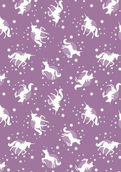 Lewis & Irene - Fairy Lights A309.1 Fairies on warm lavender