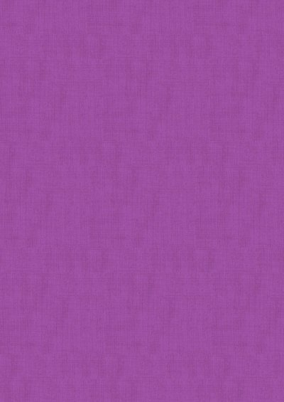 Makower - Linen Texture 1473/L4 NEW Hyacinth
