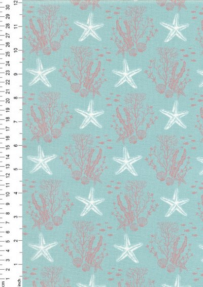 Craft Cotton Co - Driftwood Victoria Louise Design 2499-10