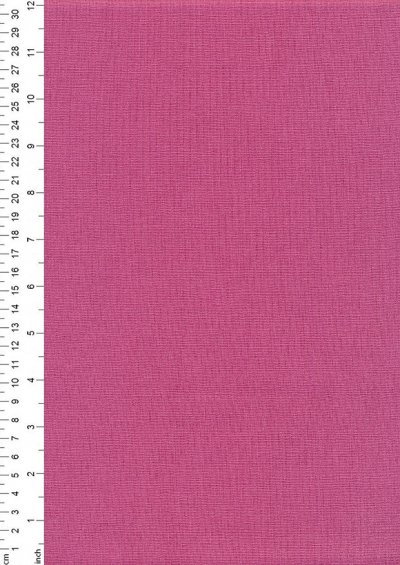 Rose & Hubble - Rainbow Craft Cotton Plain Rose 24