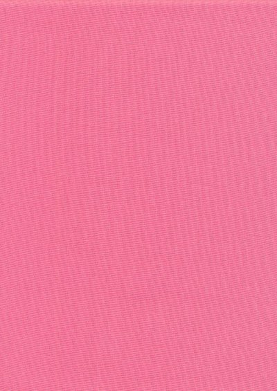 Rose & Hubble - Rainbow Craft Cotton Plain Coral 23